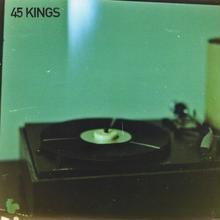 "(7""×5) V.A./ (45 KINGS melting pot music)         <hiphop/breakbeats>"