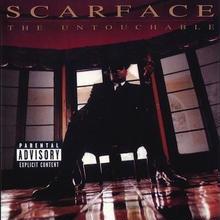 (LP) Scarface / The Untouchable            <HIPHOP / RAP / 新品シールド>