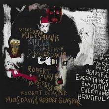 (LP) Miles Davis & Robert Glasper / Everything's Beautiful   <HIPHOP/ jazz>