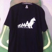 (T-shirts) SIGMA SOUNDS STUDIO Tee