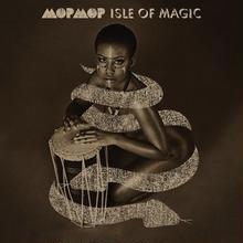 (LP) MOP MOP / Isle of Magic      <world / afro / jazz funk>