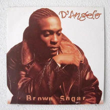 (LP) D'ANGELO / Brown Sugar                 <R&B/SOUL/新品/デッドストック>