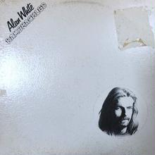 (LP/ used) Alan White / Ramshackled  <soul / boogie / rock /Fusion>