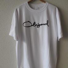 (T-shirts) OBRIGARRD Logo Tee   -white-