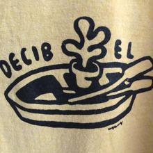 (T-shirts) dBL 3rd anniv.version Tee