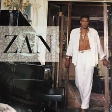(LP/ used) ZAN / ZAN  <R&B / NJS>