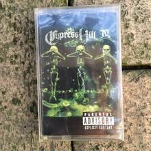 (TAPE) Cypress Hill ‎/  IV   <HIPHOP / RAP>