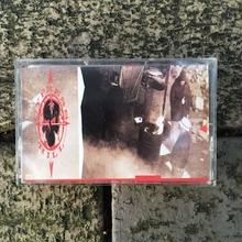 (TAPE) Cypress Hill / Cypress Hill   <HIPHOP / RAP>
