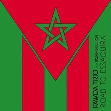 (LP) fawda trio / road to essaouira           <モロッコ/jazz>