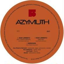 "(12"") Azymuth / Dear Limmertz-Maracana       <jazz / fusion / brasil>"
