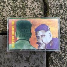 (TAPE) 3rd Bass ‎/  The Cactus Album   <HIPHOP / RAP>
