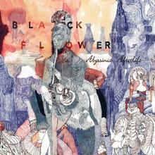 (CD)  BLACK FLOWER /  Abyssinia Afterlife          <world / africa>