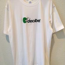 (T-shirts) dBL × D.F SQEZ  Tee - white-