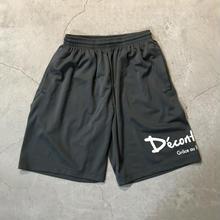 D18009《Dry Practice Pants》C/# GRAY