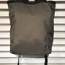 D17011《Back Pack》C/# KHAKI