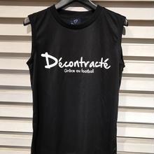 D17009《Dry Inner Shirts》C/# BLACK