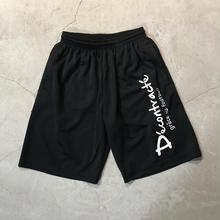 D16SS-010《Dry Practice Pants》C/# BLACK