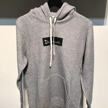 D17017《Pullover Hoodie》C/# GRAY