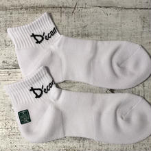D17001《Ancre Socks》C/#  WHITE