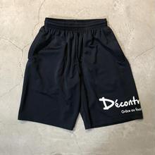D18009《Dry Practice Pants》C/# NAVY