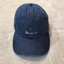 D18018《6panel  CAP》C/#D IND