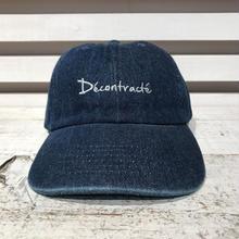 D17014《6panel  CAP》C/# D IND