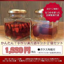 漢方酒手作りキット