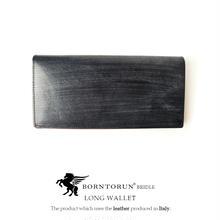 BORNTORUN  BRIDLE  ブライドル2つ折り長財布 イタリアYANKEE社