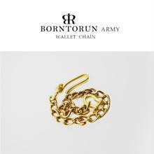 BORNTORUN ARMY  ウォレットチェーン