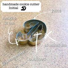 Initial  D  cookie cutter