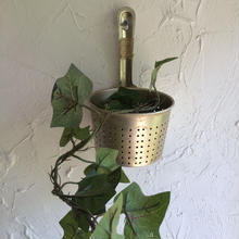 wall display potted garden