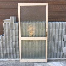PALE・PINK・BEIGE・SHABBY・DOOR (福岡市:直接引取のみ)