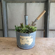 FOR  POTTED GARDEN