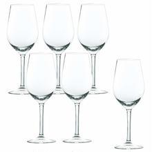 東洋佐々木ガラス ワイングラス クリア 260ml (30K37HS)6個入
