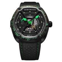 ORGANIC-TIME-1 CARBON LUMINSCENT (オーガニックタイム-1 カーボンルミセント) DROT001CL