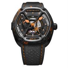 ORGANIC-TIME-6 CARBON COLOR (オーガニックタイム-6 カーボンカラー)  DROT006CC