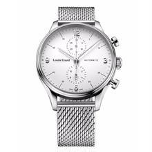Louis Erard Heritage Chronograph  LE78289AAシリーズ