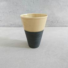 黒千段モダンカップ   ウス飴
