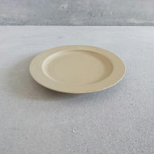 15㎝リム皿    マロン