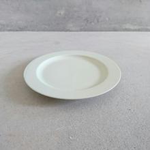 15㎝リム皿   アイボリー