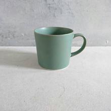 マグカップ  グリーン