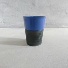 黒千段  フリーカップ   ブルー