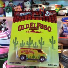 OLD EL PASO HOT WHEELS