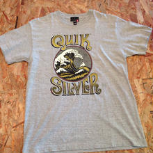 USED TEE Quik Silver
