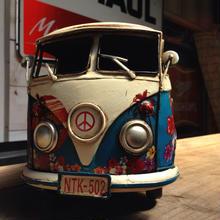 VW 1:18 スケールTOY