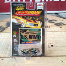 JOHNNY LIGHTNING US ARMY CHARGER