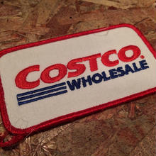 CSTCO WHOLESALE PATCH