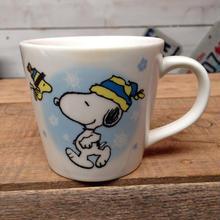 SNOOPY マグカップ