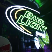 BUD LIGHT LIME / NEON