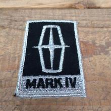 LINCON MARK5 ヴィンテージワッペン